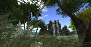 Raza in Pacifique 1