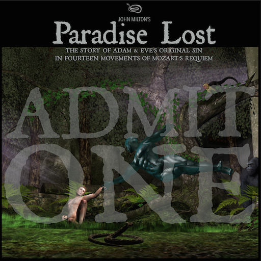 Paradise Lost MP Listing Image